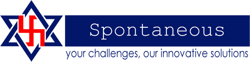 Spontaneous Enterprise OPC Pvt Ltd. Logo